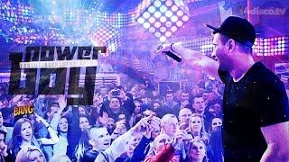 POWER BOY - KONCERT W EXPLOSION CLUB (Karnawałowa Gala Disco Polo 2016)