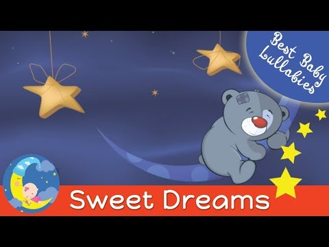 MOZART BABY LULLABY Songs to Go To Sleep Babies Bedtime Lullabies Toddlers Infants Sleep Music