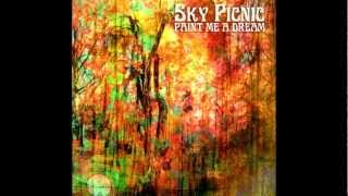 Sky Picnic- Rippled