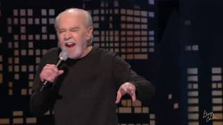 George Carlin Destroys Global Warming, Politics, Fast Food, Economics, War