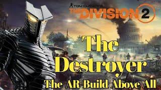 2 Bölüm - Destroyer '' AR Diğer ''Yukarıdaki Yapı