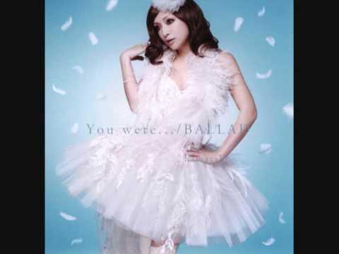 Ayumi Hamasaki Ballad instrumental original + lyrics/download