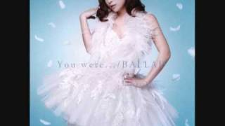 Ayumi Hamasaki Ballad instrumental original + lyrics/download