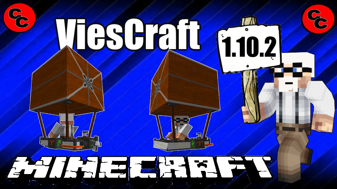 how to add mods to minecraft pc 1.10.2