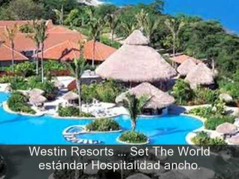 Costa Rica Vacaciones en Costa Rica Resorts