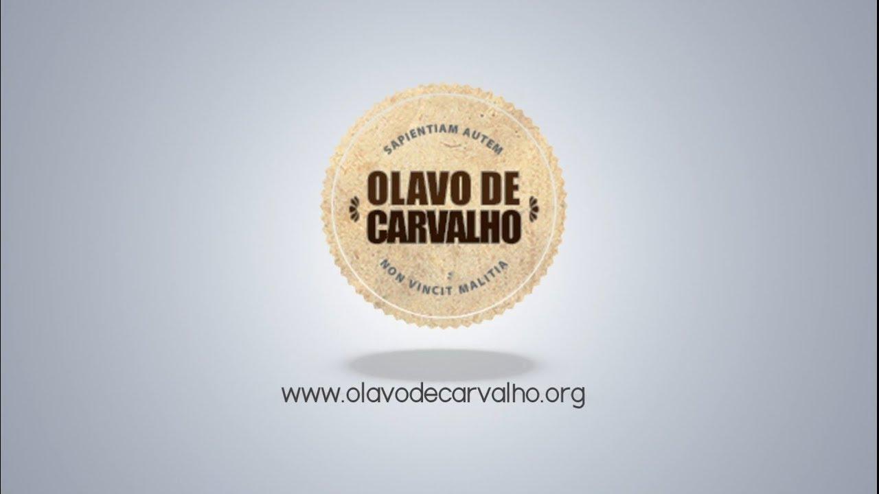 Olavo de Carvalho - Fake news ou verdade dolorida?