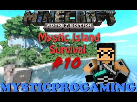 Mystic Island Survival #10