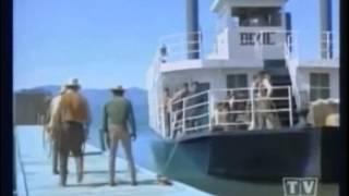 High Sierra Report - Bonanza TV Series