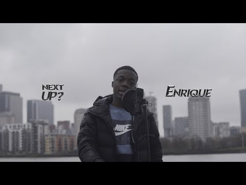 Enrique - Next Up? [S1.E42] | @MixtapeMadness