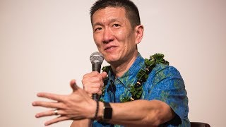 Fireside chat with Hawaii Attorney General Doug Chin