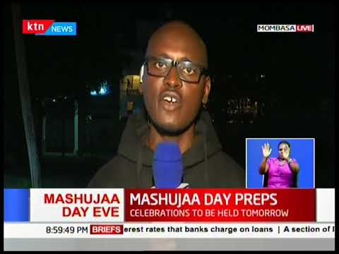 Mashujaa Day Eve: President Uhuru to lead celebrations