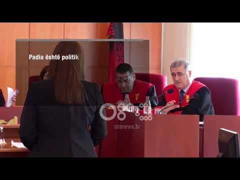 Ora News - Dosja e ish-gjyqtarit në Prokurori, Besnik Imeraj për Ora News: Ka motiv politik