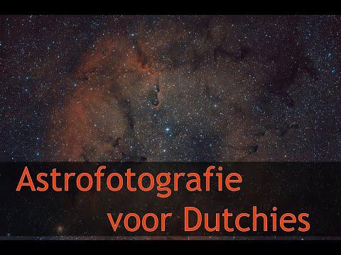 Astrofotografie voor Dutchies - Siril