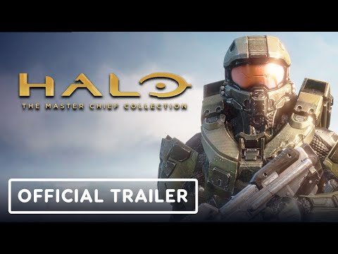 Halo: The Master Chief Collection - The Ultimate Halo Experience Trailer