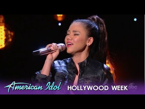 Myra Tran: Vietnamese Rising Star KILLS It In Hollywood | American Idol 2019
