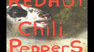 Red Hot Chili Peppers - Teenager In Love - B-Side [HD]