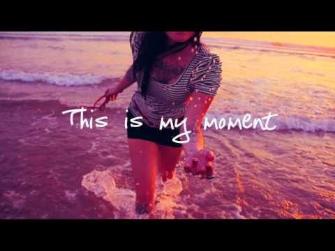 my-moment---rebecca-black-lyrics