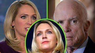 Senator John McCain's family was outraged by Kelly Sadler's remarks