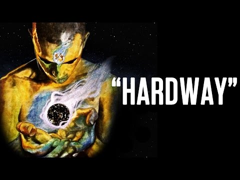 "Matisyahu ""Hard Way"" (OFFICIAL AUDIO)"