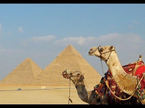 Egypt with Bunnik Tours