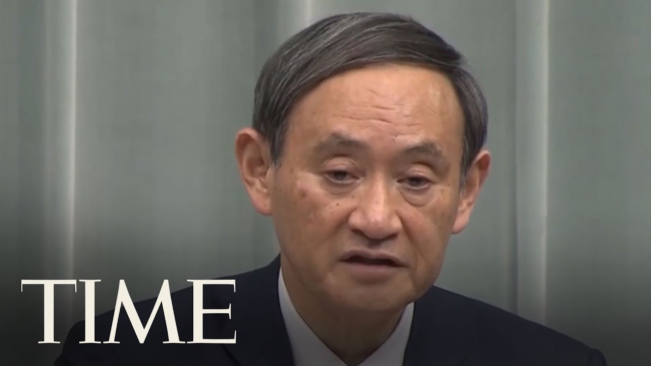 Japan Declines To Say If He Nominated Trump For The Nobel Prize | TIME
