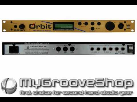 Orbit 9090 Synthesizer Download » E-mu Orbit 9090