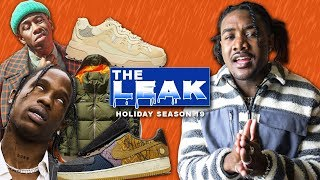 EVERYTHING You NEED to Know About Fashion This Week (Black Friday 2019 Deals, Sneakernews)|The Leak