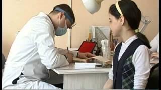 Лор врачи учат промывать нос на медицинских мастер классах