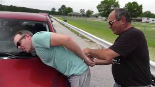 Tested: How Fast Your Car Needs to Be to Outrun a Cop thumbnail