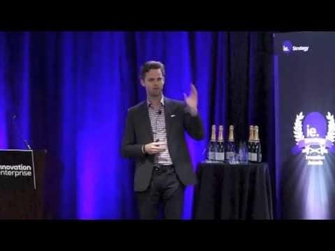 CSO Strategy Summit 2014 - Ryan M Craver, SVP Chief of Staff, Hudson