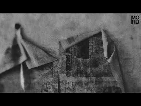 Kamikaze Space Programme - City 40 [Mord048]