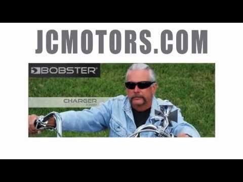 Bobster Eyewear, Motorcycle Sunglasses - YouTube