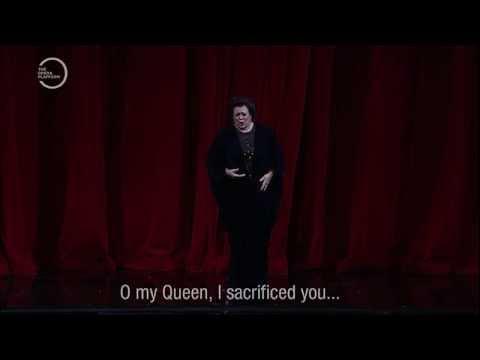Violeta Urmana - Verdi - Don Carlo - 'O don fatale'