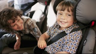 Booster Seat Ban Explained