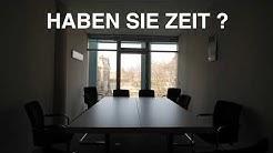 Haben Sie Zeit? | TANZPAKT Dresden, Anna Till (DE) & Barbara Lubich (IT)