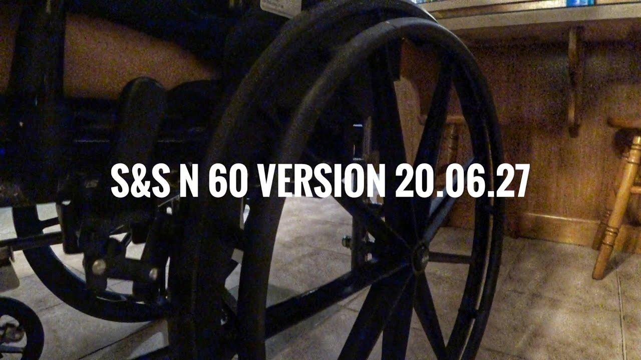S&S N 60 VERSION 20.06.27
