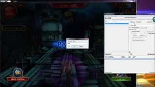 Running Shadow Cheat Engine
