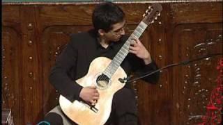 Milos Janjic - R.Dyens - Libra Sonatine - Fuoco