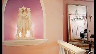 #7. Лучшие интерьеры - Салон красоты и моды в Москве (203 кв.м)(Самая большая коллекция интерьеров мира. Здесь представлены интерьеры как жилых помещений, так и обществен..., 2014-09-11T17:35:45.000Z)