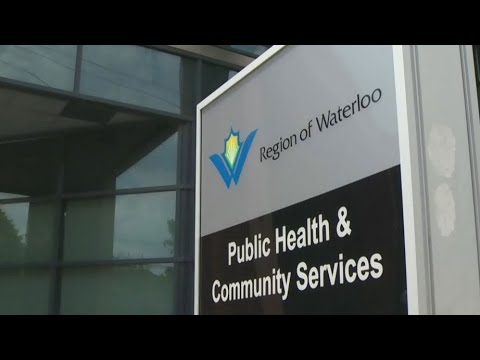 Fully vaccinated woman dies from COVID-19 in Waterloo, Ont.
