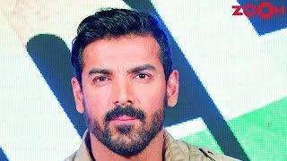 John Abraham CONFIRMS accepting Anees Bazmee's next film! | Bollywood News