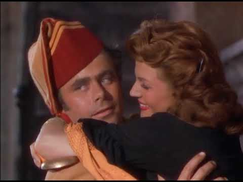 The Loves of Carmen 1948 Rita Hayworth,Glenn Ford