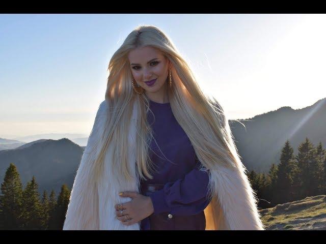 Sandra N - De dragul tau (Official Video)