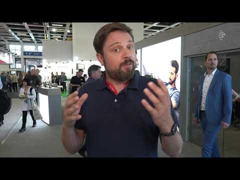 Fitbit Versa 2 Smartwatch   IFA 2019 Consumentenbond