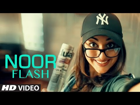 Thumbnail: NOOR FLASH Video | Sonakshi Sinha | NOOR | T-Series