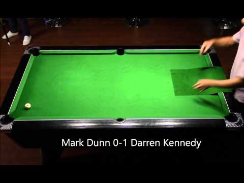 Mark Dunn vs Darren Kennedy