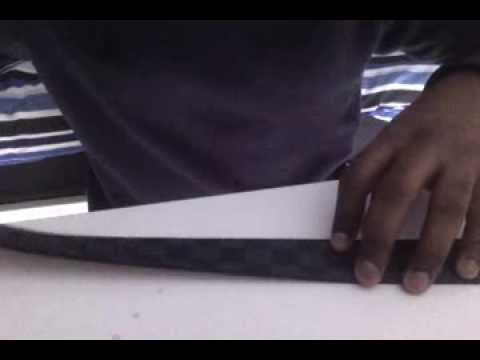 9573e05c254a Louis Vuitton Belt From ioffer - YouTube