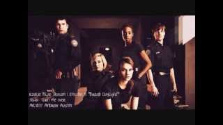 Rookie Blue S01E05 - Turn Me Over by Andrew Austin