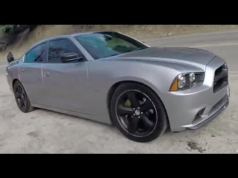 Dodge Charger R/T: One Take
