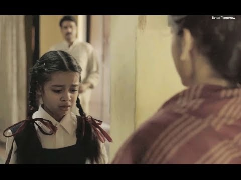 ▶ 3 Emotional Loving thought inspiring Commercial Ads Women Empowerment | TVC DesiKaliah E7S89 Mp3